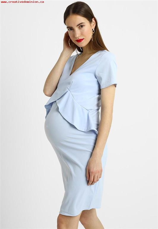 Svečane haljine za trudnice