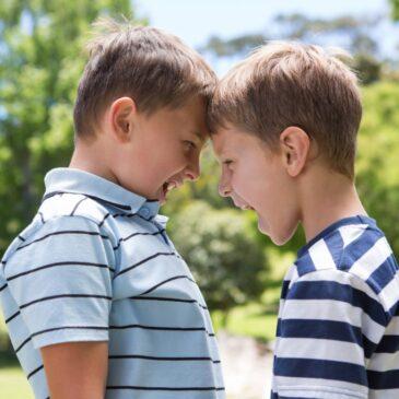 Ponašanje djece od 9 godina