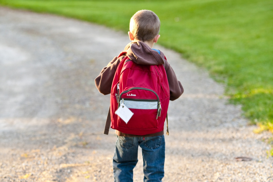 što dijete treba znati prije polaska u školu